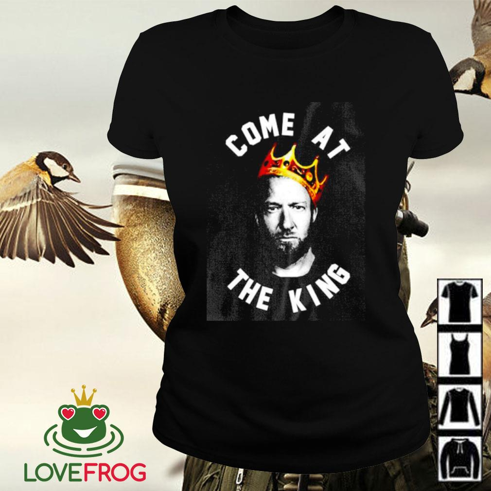 Dave Portnoy come at the king Ladies-tee