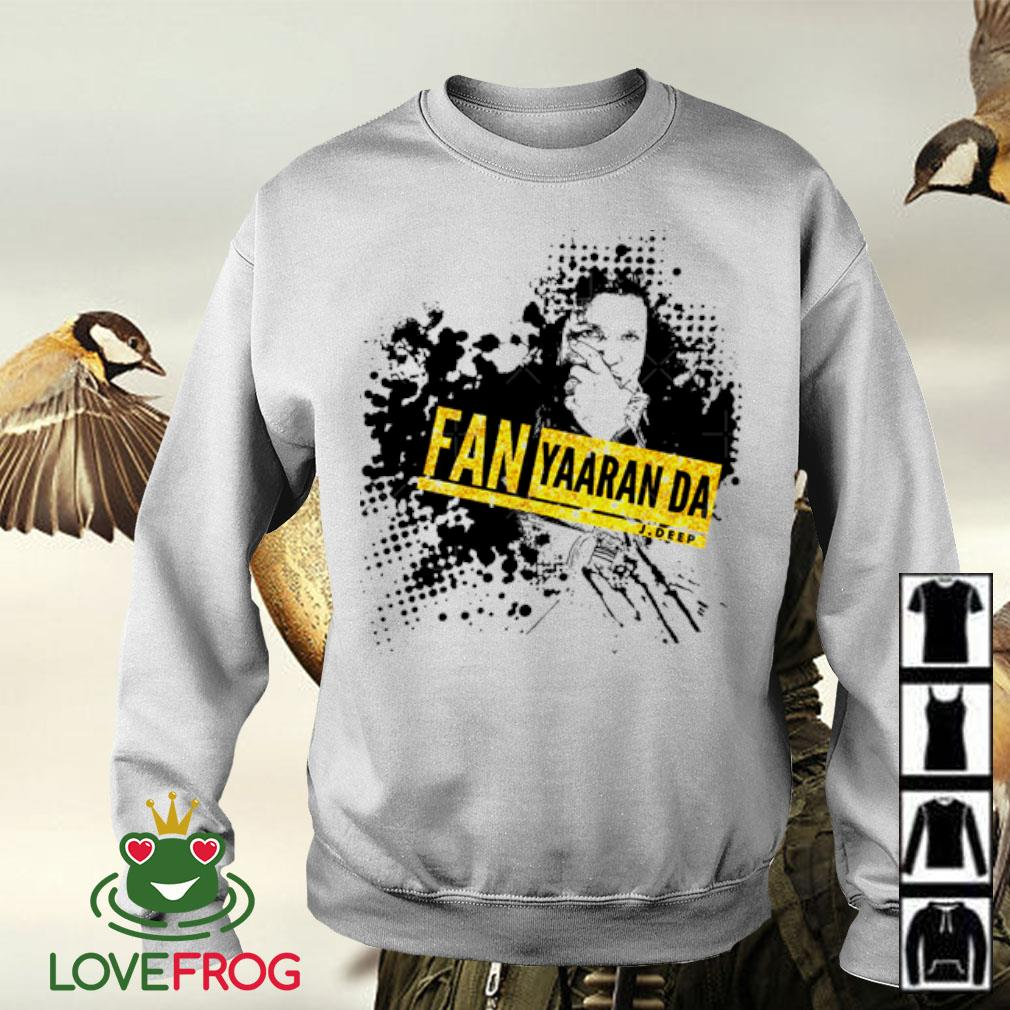 Fan Yaaran Da J.deep Sweater