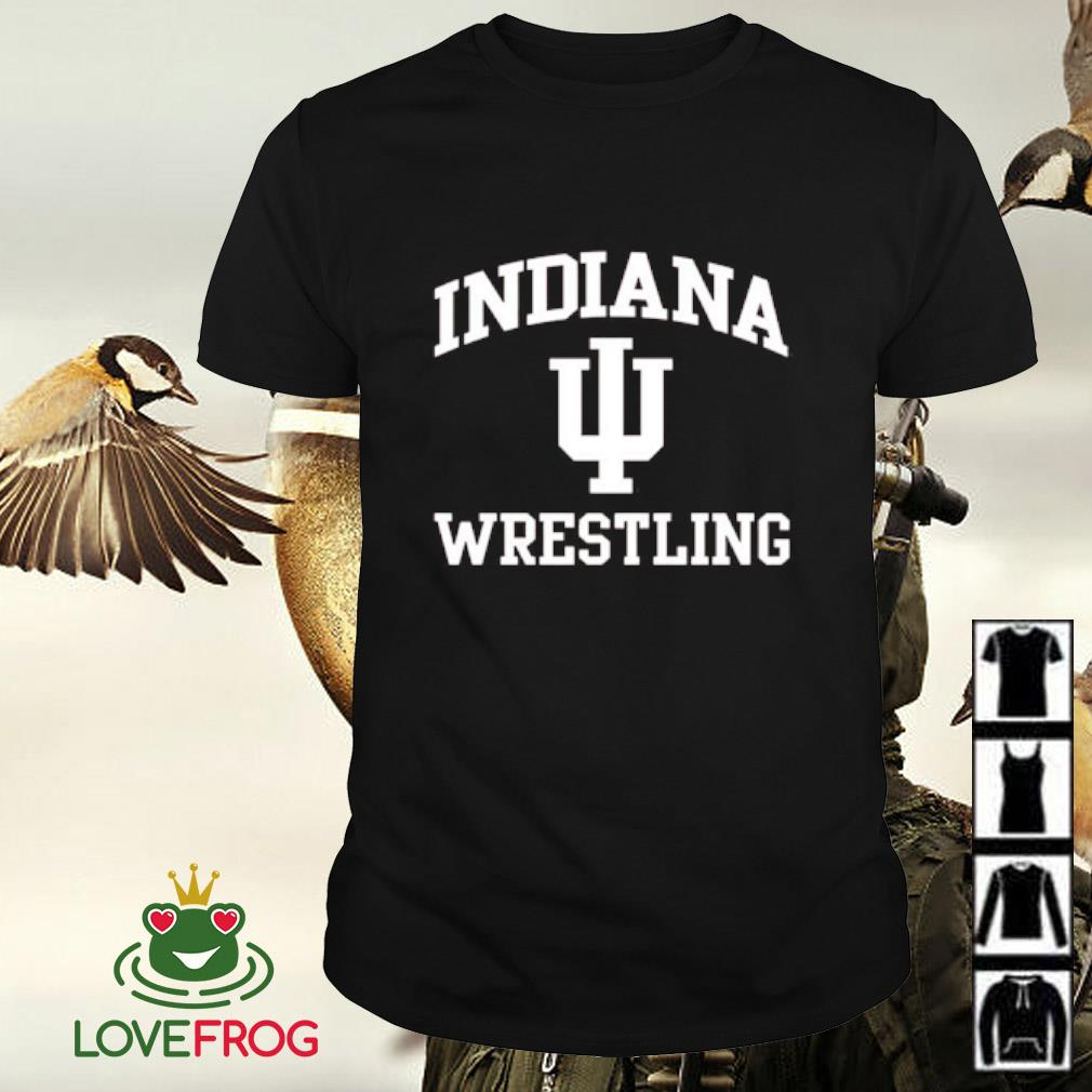 Indiana Wrestling NCAA Championship 2021 shirt