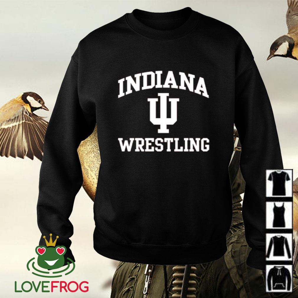Indiana Wrestling NCAA Championship 2021 Sweater