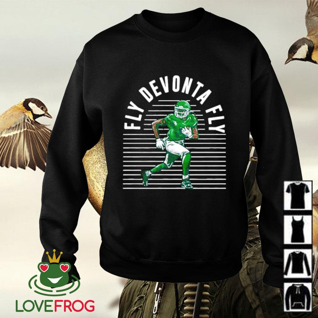 Devonta Smith fly Devonta fly Sweater