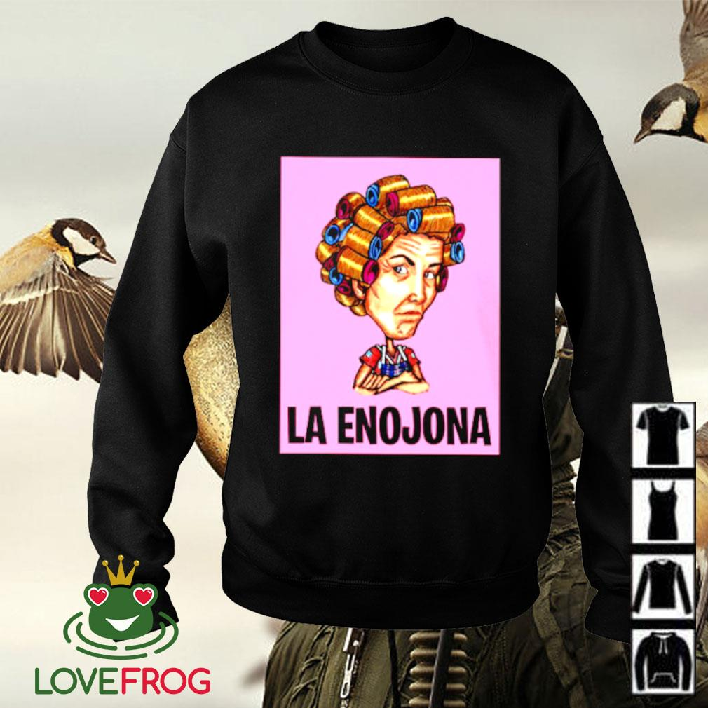 La Enojona Sweater